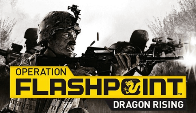 OPERATION FLASHPOINT: DRAGON RISING Game Now Free [PC]