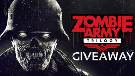 Zombie Army Trilogy -Co-op World War II Game Free for Limited time