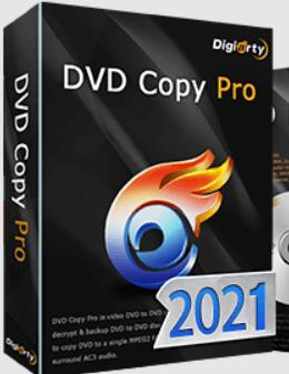 WinX DVD Copy Pro 2021
