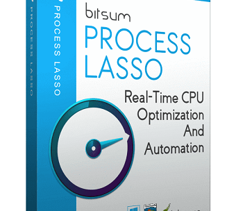 Process Lasso – Increase system responsiveness -Get Pro for Free