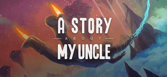 A Story About My Uncle Game Free Steam Key Giveaway