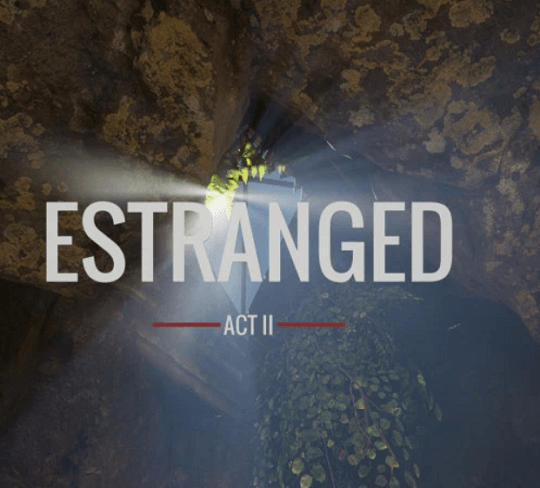 Estranged Act 2 – Adventure Game Available Free on Steam