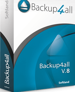 Get Backup4all Lite 8.3 for FREE