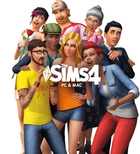 The Sims 4 Standard Edition Available for Free – Until May 28
