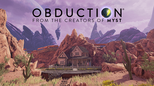 Obduction – Adventure Game Available For Free [DRM FREE]