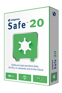 Get Steganos Safe 20 for Free [Digital Safe for PC's]