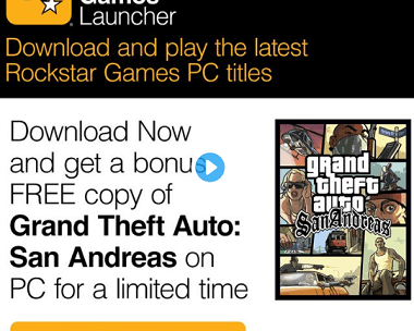 GTA: San Andreas PC Game for Free