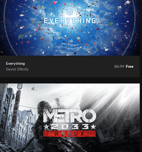 Everything game FREE