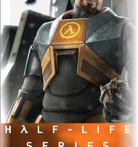 half-life series