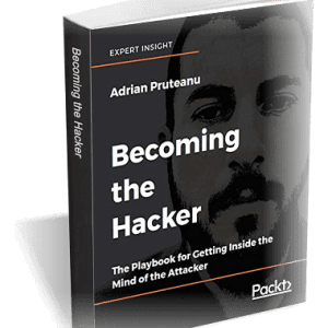 Becoming the Hacker ebook