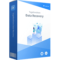 TogetherShare Data Recovery Professional box shot