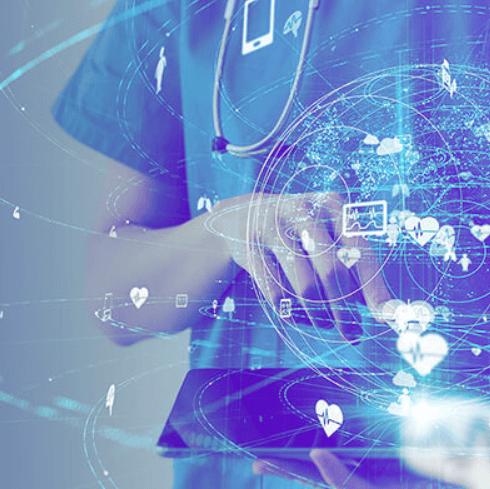 Bitdefender Enterprise security for Healthcare organizations