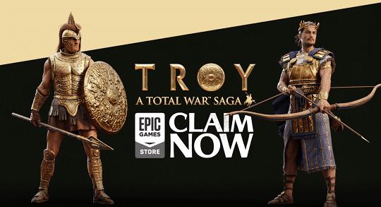 A Total War Saga Troy