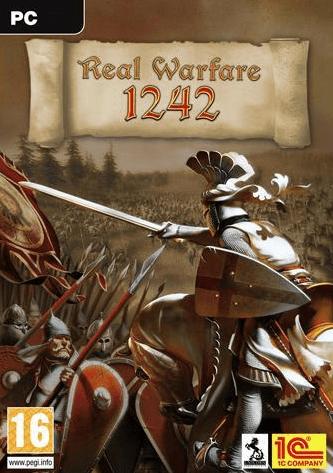 Real Warfare 1242 Box Shot