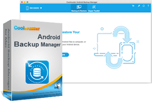 Coolmuster Android Backup Manager Box-Shot