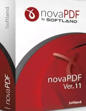 novaPDF 11 Lite