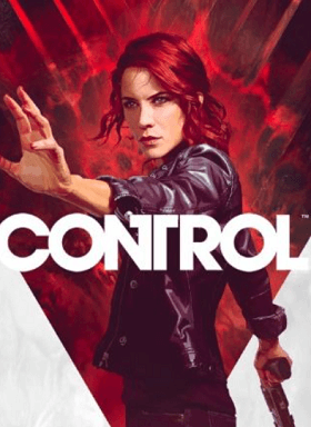 Conttrol Game -Box Shot