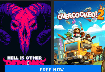 Overcooked 2 Game Free