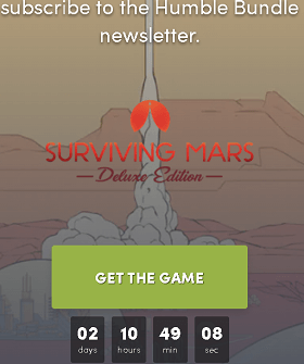 Surviving Mars Deluxe Edition Free