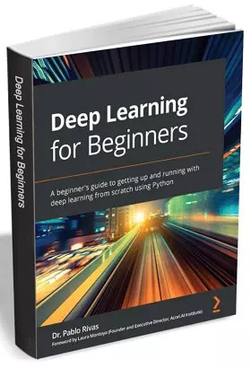 Deep Learning for Beginners eBook