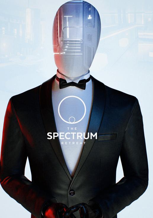 The Spectrum Retreat -PC Game
