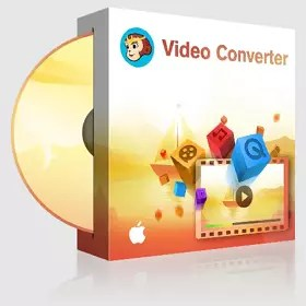 DVDFab Video Converter Box Shot