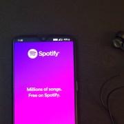 da Spotify su Android