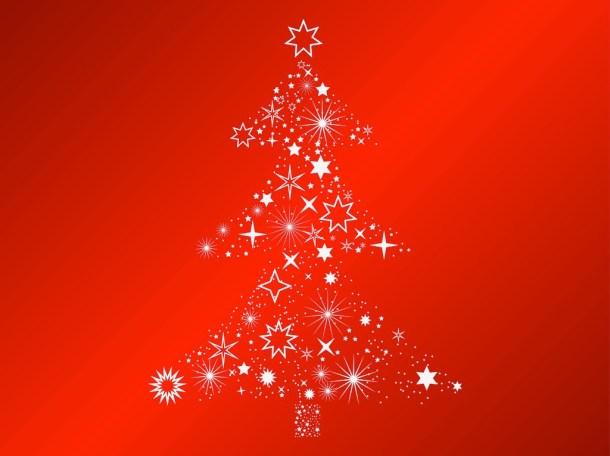 Christmas-Stars-Tree