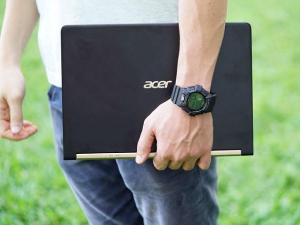 Acer TimeForUs promo