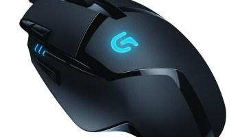 Review: Logitech G600 MMO Gaming Mouse