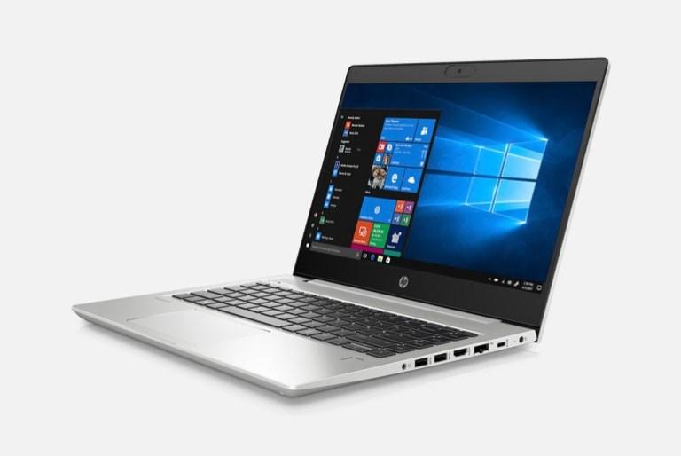 HP ProBook 445 G7 Price Philippines