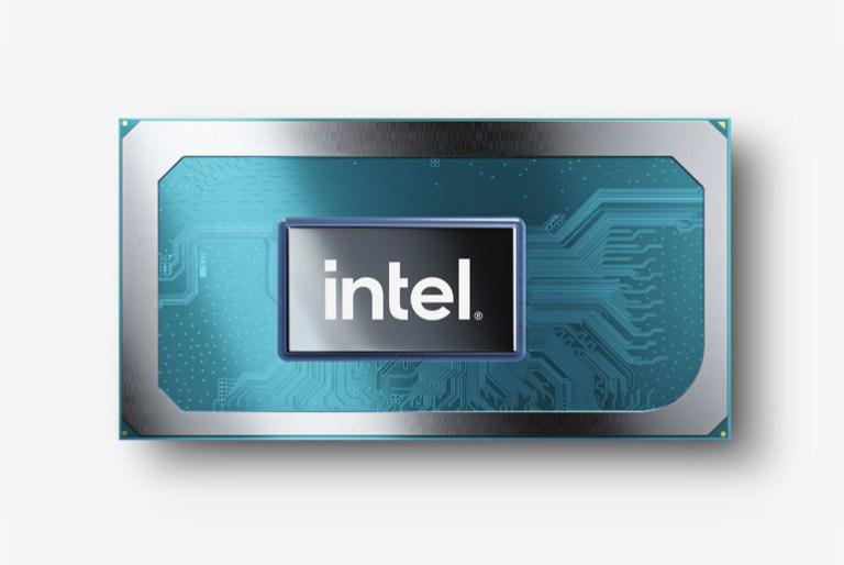 Intel 11th Gen Core Mobile Tiger Lake