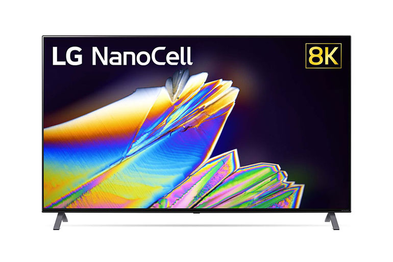 LG NanoCell Real 8K TV Philippines