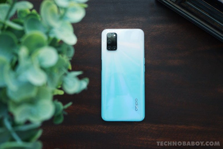 OPPO A92 Review