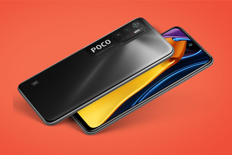 POCO M3 Pro 5G Price Philippines