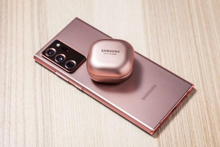 Samsung Galaxy Note20 Ultra specs