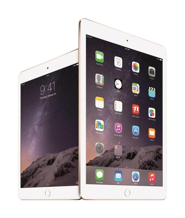 Smart-iPad