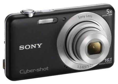 Sony-Cyber-shot-W710
