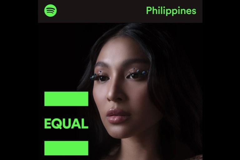 Spotify Equal Music Program