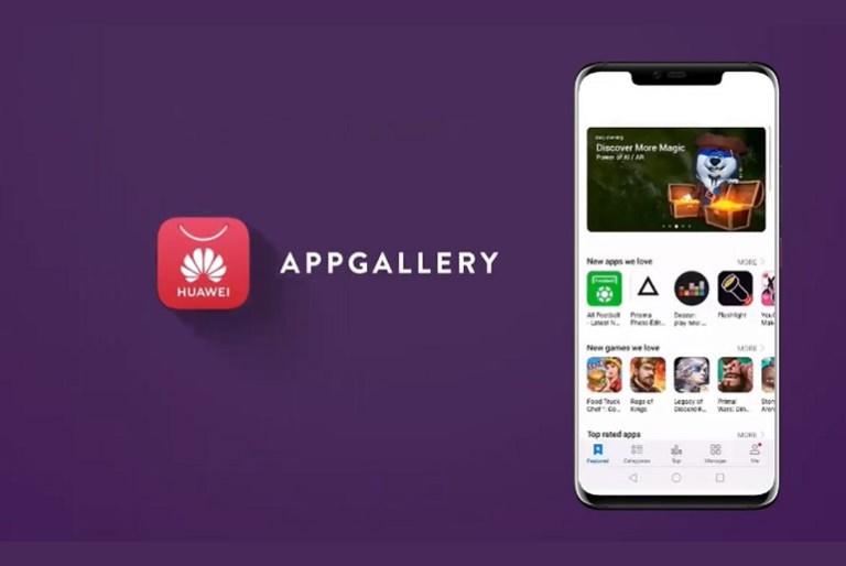 AppGo Huawei AppGallery
