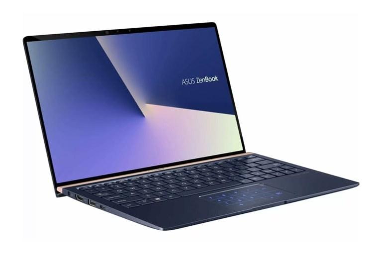 ASUS Zenbook 13 with 11th Gen Intel processor Philippines
