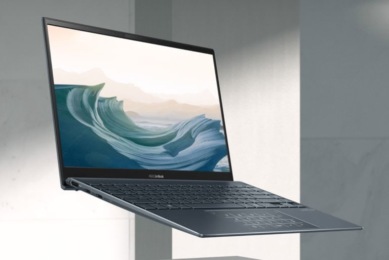 ASUS ZenBook 13 UX325 Price in the Philippines