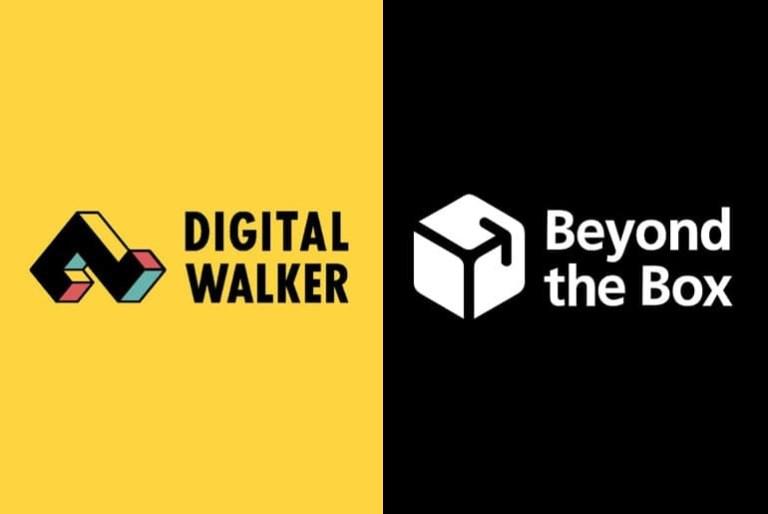 Digital Walker, Beyond the Box 11.11 Sale