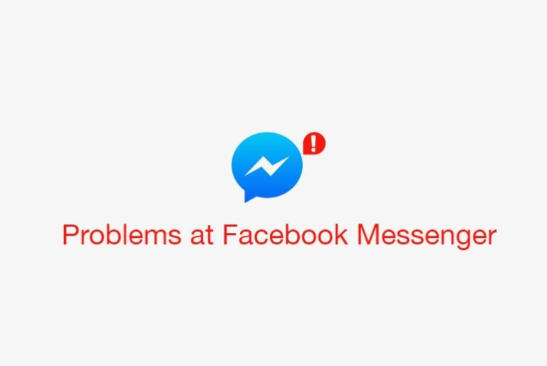 Is Facebook Messenger down?