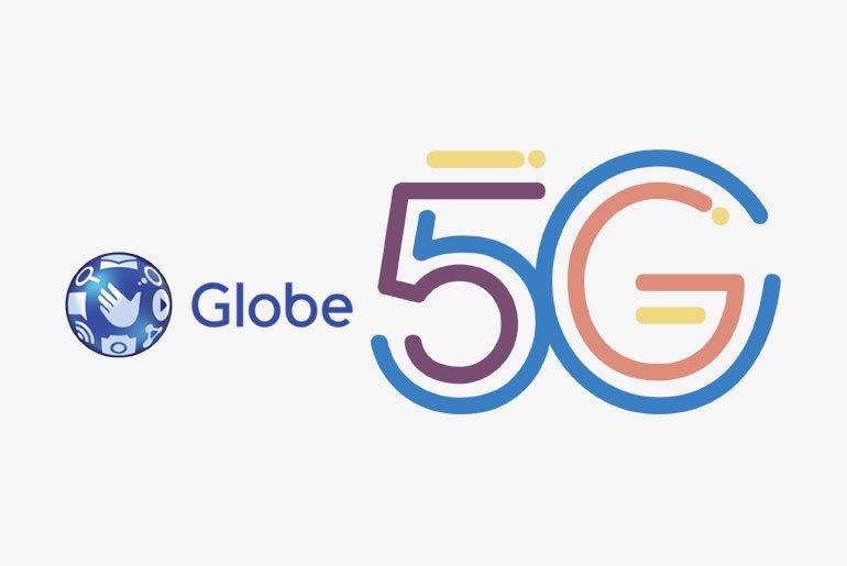 Globe 5G