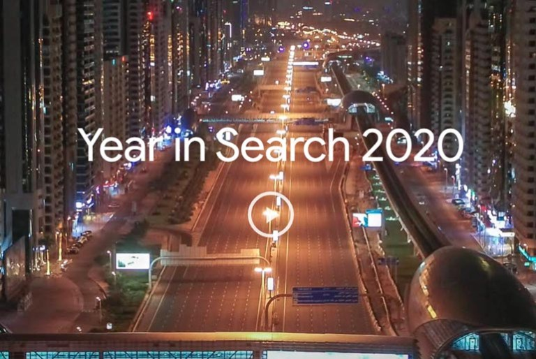 Google Search Trends Philippines 2020