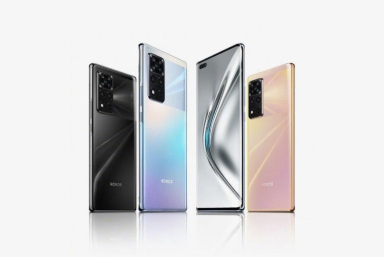 Honor V40 5G coming soon