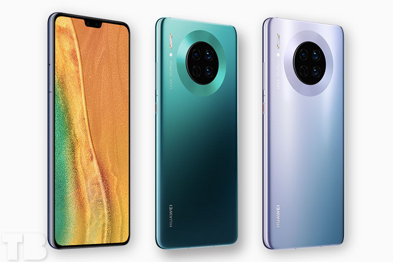 Huawei Mate 30 Philippines
