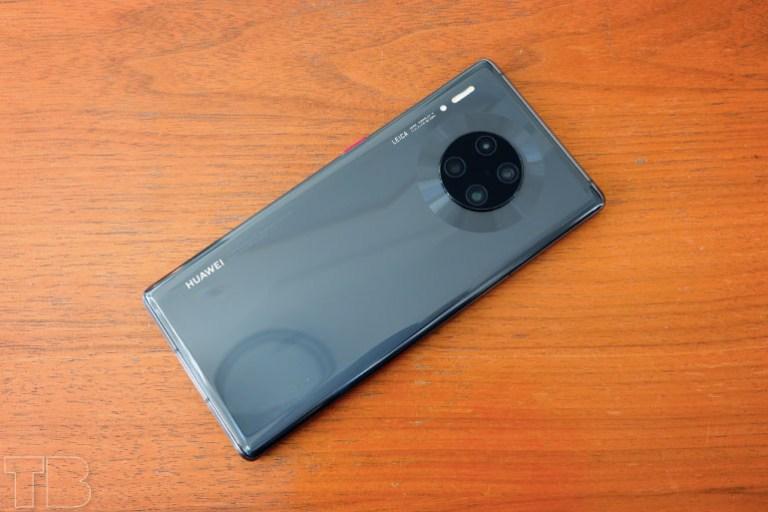 Huawei Mate 30 Pro Pre-order