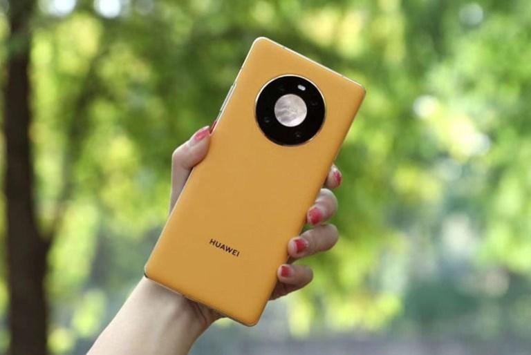 Huawei Mate 40 Pro Specs